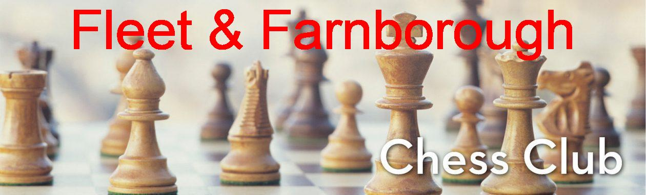 Fleet & Farnborough Chess Club